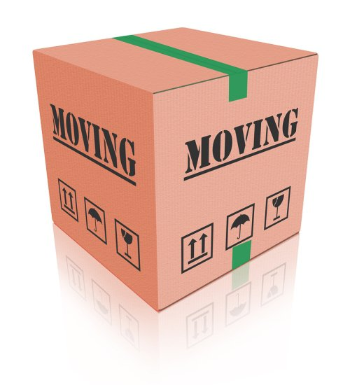 Moving and Storage boxces